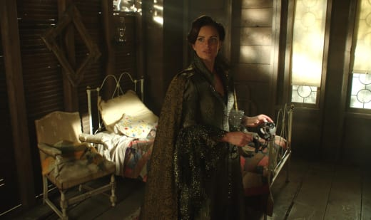 Where Is Cinderella? - Once Upon a Time Season 7 Episode 2