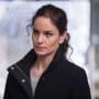 Katie Gets Prepared for War - Colony Season 3 Episode 13