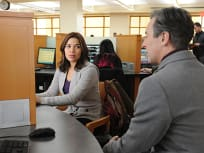 The Good Wife Season 2 Episode 15