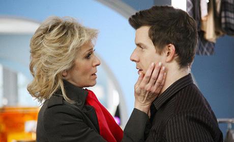 Claire Warns Daniel