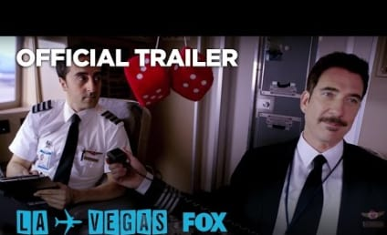 LA to Vegas Trailer: Best Flight Ever?