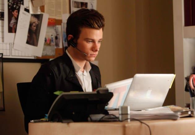 Kurt on Skype