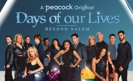 Days of Our Lives: Beyond Salem Trailer Teases More Huge Returns, Lots of Drama
