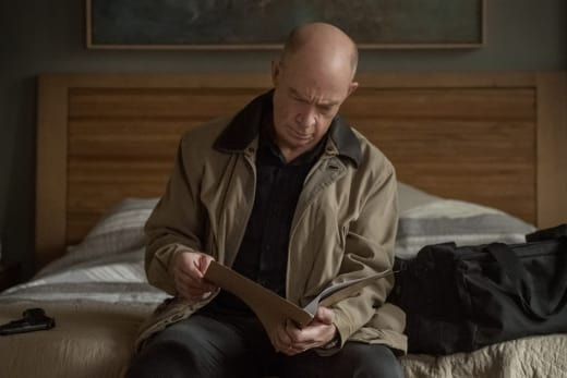 Counterpart Season 1 Episode 5 Review: Shaking the Tree - TV