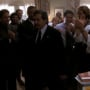 A Happy Ending - The West Wing Season 1 Episode 9