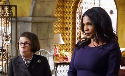 NCIS: Los Angeles Season 9 Episode 15 Review: Liabilities