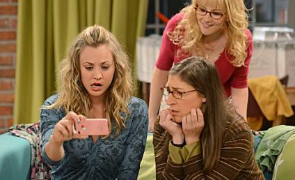The Big Bang Theory Review: Howard, Raj and Sailor Moon