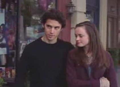 Watch Gilmore Girls Season 3 Episode 18 Online