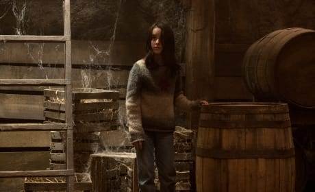 Theo Explores - The Haunting of Hill House Season 1 Episode 3