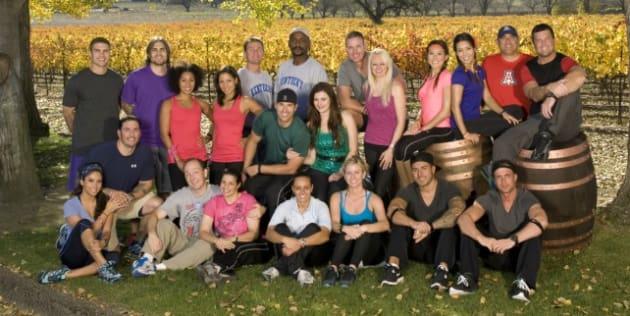 amazing race 20 meet the cast of supernatural
