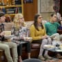 Howard Seems Pretty Interested  - The Big Bang Theory Season 10 Episode 9
