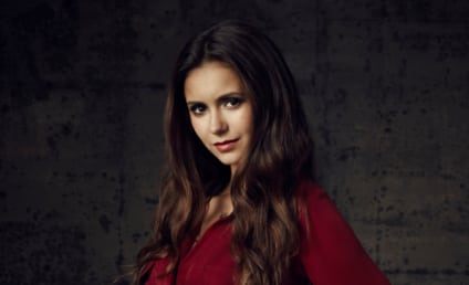 Nina Dobrev Dishes on Elena as a Vampire, Self-Sacrifice and The Prom