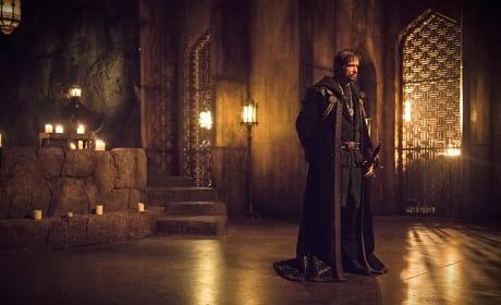 Ra's al Ghul - Arrow Season 3 Episode 15