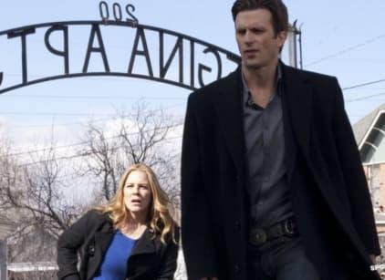 Watch In Plain Sight Season 5 Episode 2 Online