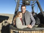 The Hot Air Balloon - The Bachelor