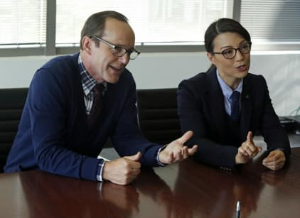 Watch Agents of S.H.I.E.L.D. Season 1 Episode 21 Online