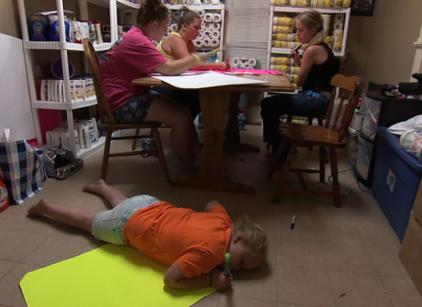 Watch Here Comes Honey Boo Boo Season 4 Episode 3 Online