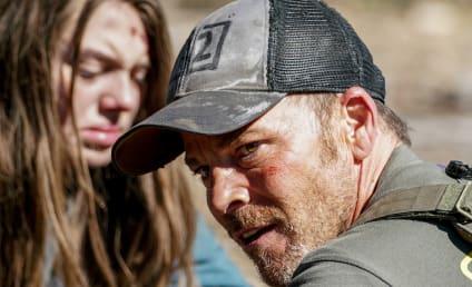 Watch Deputy Online: Season 1 Episode 7