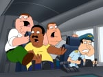 Who Needs Autopilot? - Family Guy