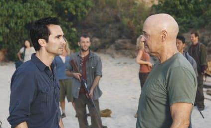 Lost Producers Shed Light on Season Six Narrative