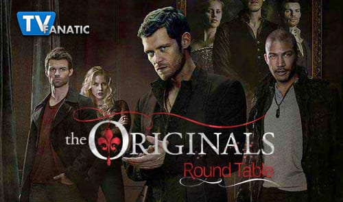 The Originals RT - depreciated -
