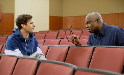 Brooklyn Nine-Nine Season 6 Episode 13 Review: The Bimbo