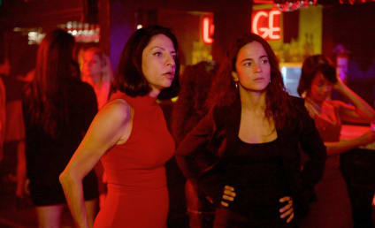 Queen of the South Season 2 Episode 9 Review: Sólo El Amor De Una Madre