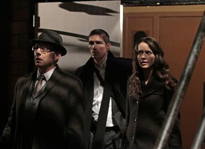 Watch Person of Interest Season 4 Episode 22 Online
