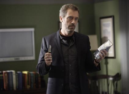 Watch House Season 8 Episode 19 Online