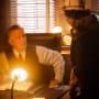 Bessie's Brains - Damnation Season 1 Episode 2