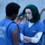Behold The Green Hair - The Gifted Season 1 Episode 2