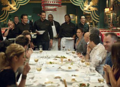 Watch Top Chef Season 8 Episode 1 Online