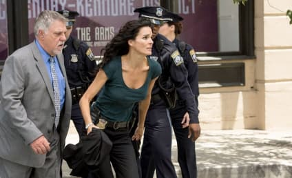 Rizzoli & Isles Season 6 Episode 12 Review: 5:26