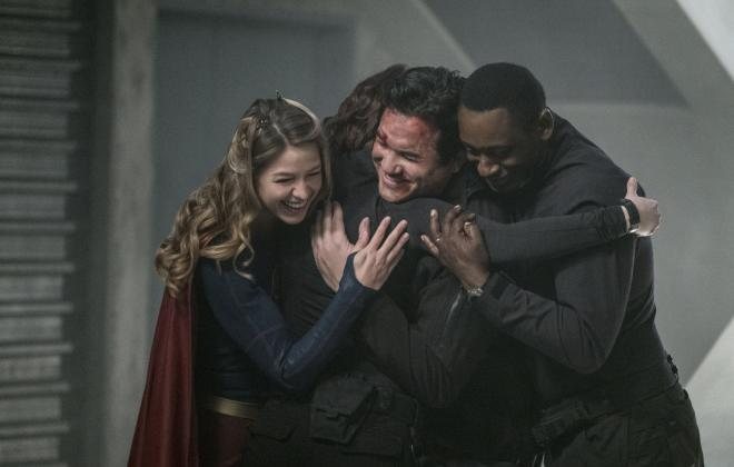 Supergirl Season 2 Episode 14 Review: Homecoming