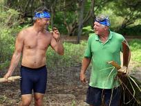 Survivor Season 21 Episode 1