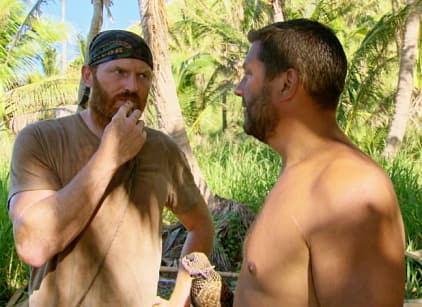 Watch Survivor Season 33 Episode 10 Online