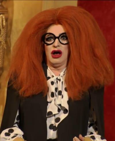 Frances - RuPaul's Drag Race All Stars Season 6 Episode 6