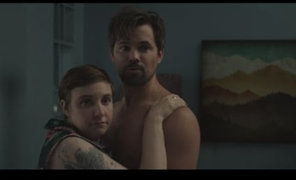 Girls Season 5 Trailer: A Wedding and Other Insanity