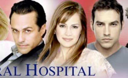 General Hospital Wins Award for Health Awareness