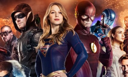 The CW Cheat Sheet: Which Shows Are in Danger?