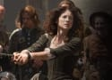 Outlander Stars Talks Witch Hunts, Claire's Revelation and More: Post-Mortem