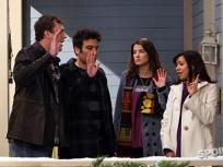 How I Met Your Mother Season 4 Episode 15