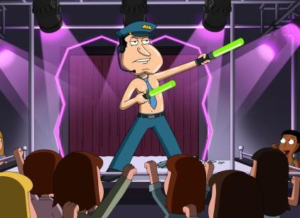 Watch Family Guy Season 15 Episode 3 Online