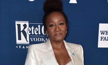 Wanda Sykes Quits Roseanne Following Barr's Racist Tweet