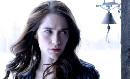 Wynonna Earp Season 3 Episode 10 Review: The Other Woman