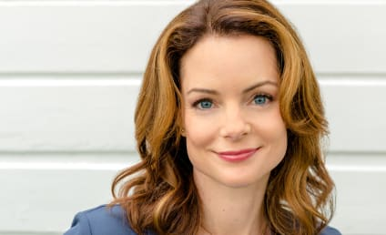Kimberly Williams-Paisley on Darrow Mysteries, Family, and Charity