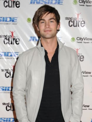A Chace Crawford Image
