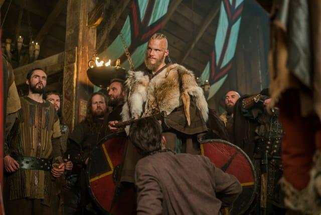 vikings season 4 watch online for free