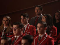 Glee Season 6 Episode 11