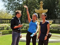 The Amazing Race Season 17 Episode 12